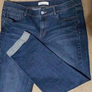 White House Black Market Girlfriend Jeans (8)